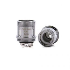 GeekVape Super Mesh Replacement Coil - 5 Pack