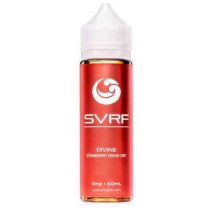 SAVEURvape SVRF Divine
