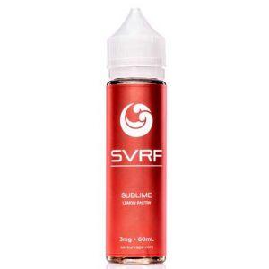 SAVEURvape SVRF Sublime