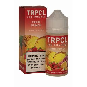 TRPCL One Hundred Fruit Punch