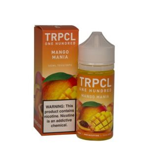 TRPCL One Hundred Mango Mania