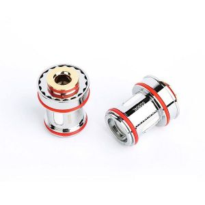 Uwell Crown IV Dual SS904L Replacement Coil - 4 pack