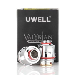 Uwell Valyrian Replacement Coil - 2 Pack