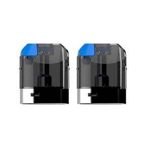 VooPoo VFL Replacement Cartridge - 2 pack