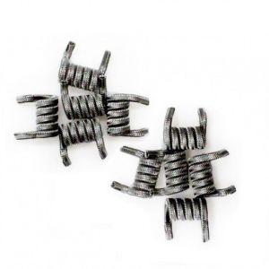 WISMEC Clapton Coil - 10 pack - 0.28 ohm