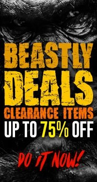 Beastly Vaping Deals