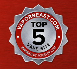 Top 5 eCig Website